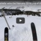 Val d'Isere skier movie