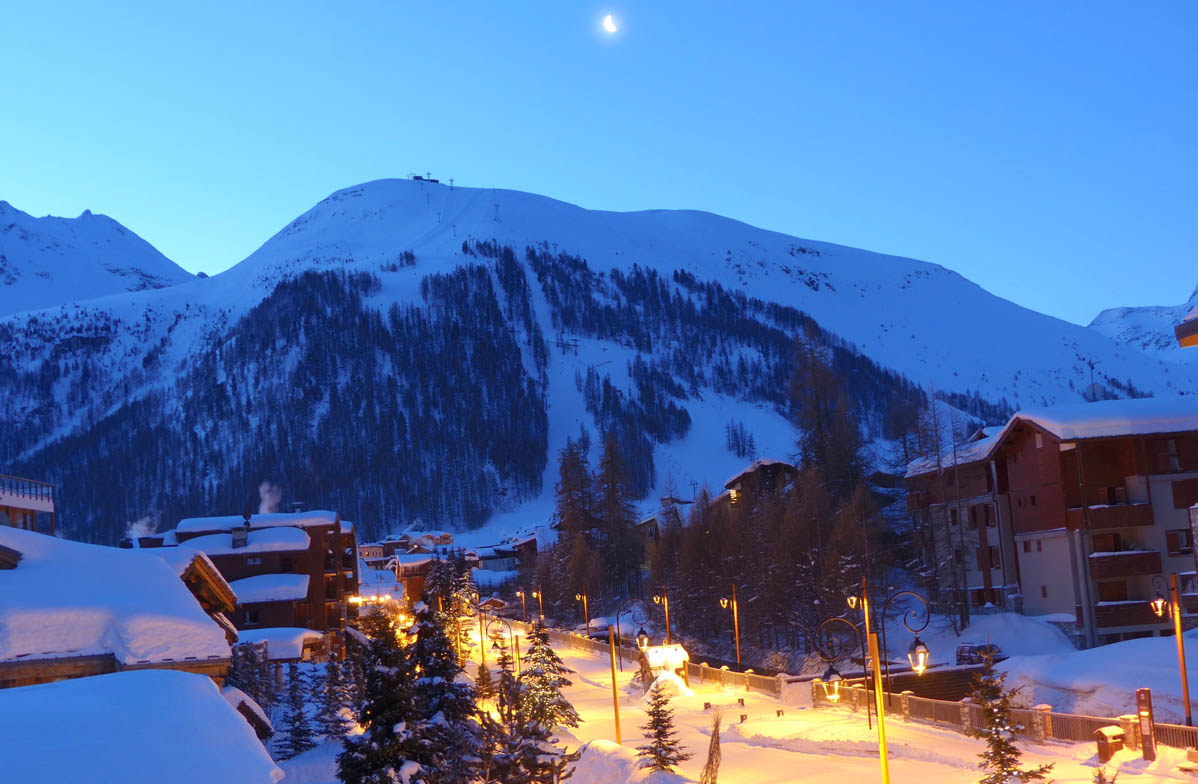 YSE Val d'Isere