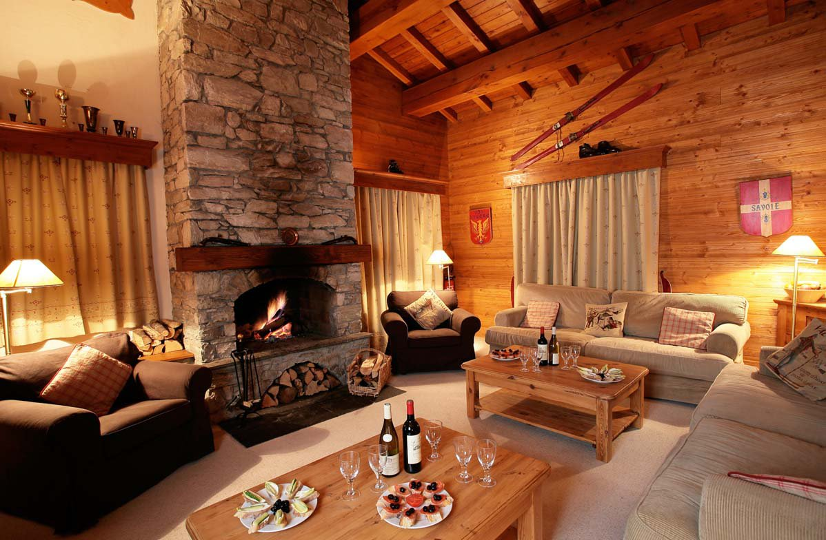 YSE Chalet Thomily