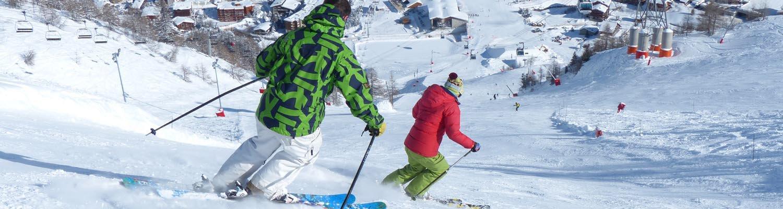 Ski Hire