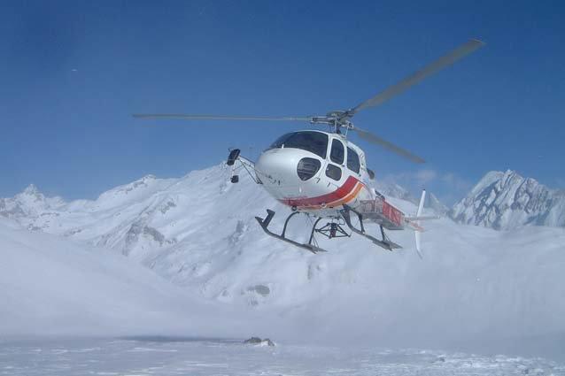 Val d'Isere ski schools