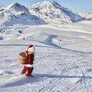 Val d'Isère Christmas