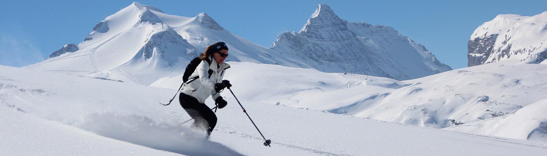 22 March 2021 Val d'Isère
